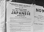 jap01 Posted_Japanese_American_Exclusion_Order