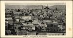 Blick auf das alte  Damaskus,  Quelle unbekannt