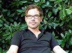 Der Schriftsteller David Wagner, 2010 Bildquelle: [B]