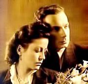 Hochzeitsfoto von Marga und Rudolf Friemel, Bildquelle [B]