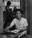 Mrs. Hatsuyo Nakamura