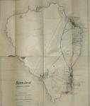 Karte der Bäreninsel, erstellt von Theodor Lerner Bildquelle [B]