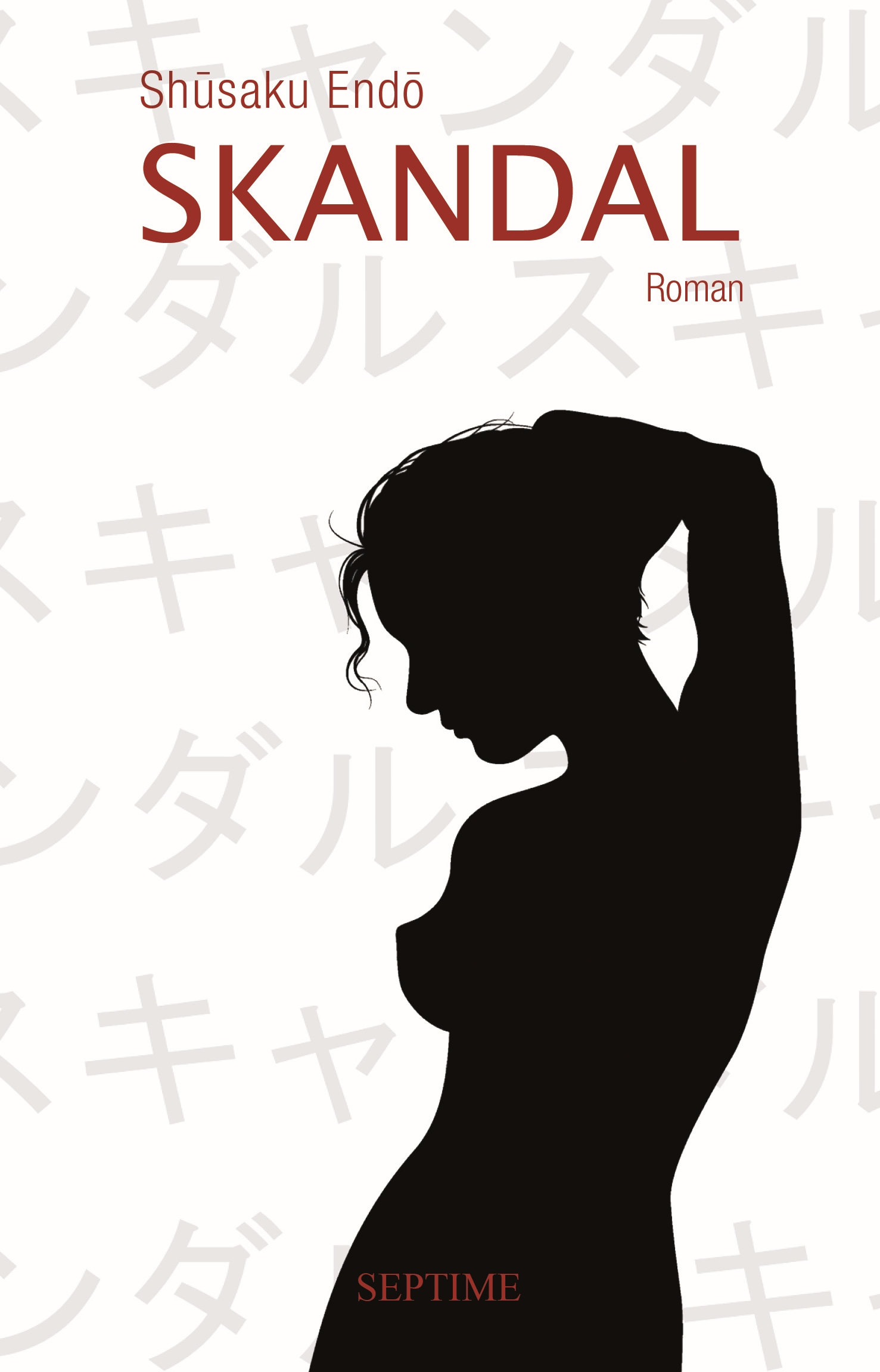 Shūsaku Endō: Skandal – aus.gelesen